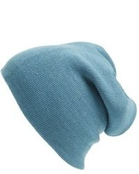 Light Blue Beanie