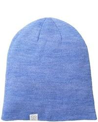 Coal Flt Unisex Beanie Hat