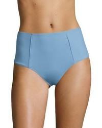 Diane von Furstenberg High Waist Bikini Bottom