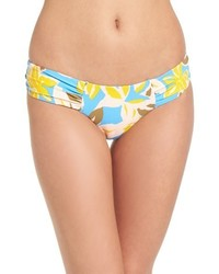Volcom Palms Up Cheeky Bikini Bottoms