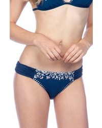 Lucky Brand Stitch In Time Hipster Bikini Bottoms