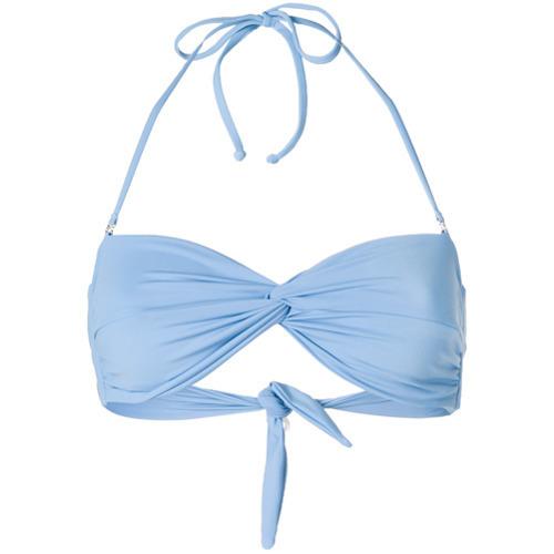 Mara Hoffman Ruchd Bikini Top