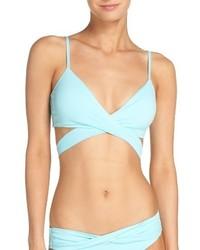 Seafolly Wrap Bikini Top