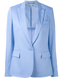 Light blue blazer original 2884299