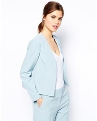 Women's Light Blue Blazers from Asos | Women's Fashion