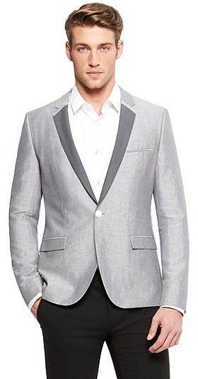 Hugo Boss Att Slim Fit Cotton Linen Sport Coat   Where to buy ...
