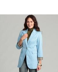Boy friend blazer medium 26644