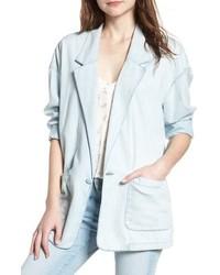AG Carolina Chambray Cotton Jacket