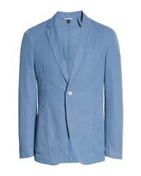 BOSS Hanry Slim Fit Cotton Sport Coat