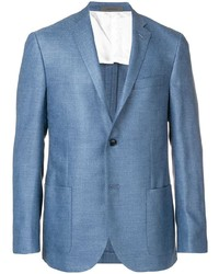 Corneliani Notched Lapel Blazer