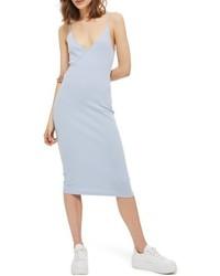 Kaia body con midi dress medium 5255979