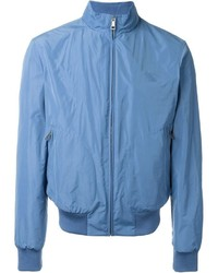 Jackets Fashion By Blue Men's Burberry Bomber Light fqgtnnwYp