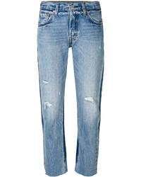 Levi's Boyfriend Fit Jeans