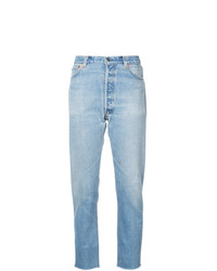 RE/DONE Boyfriend Jeans