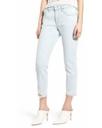 Joe's Jeans Joes Smith Crop Boyfriend Jeans