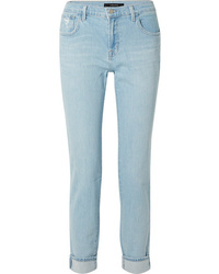 J Brand Johnny Slim Boyfriend Jeans