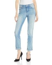 NYDJ Leann Boyfriend Jeans Manhattan Beach