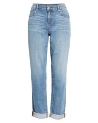 Eileen Fisher Organic Cotton Boyfriend Jeans