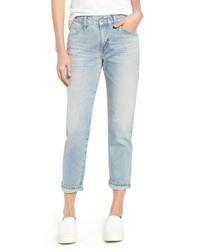 AG The Ex Boyfriend Slim Jeans