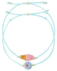 Venessa Arizaga Sweetest Thing Bracelet Set