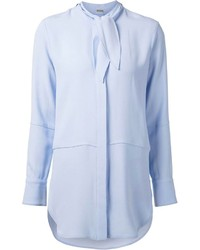 ADAM by Adam Lippes Adam Lippes Buttoned Blouse