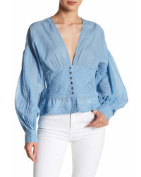 052df8baffe5 Women s Button Down Blouses from Nordstrom Rack