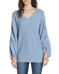 Brochu Walker Levar Wool Cashmere Sweater