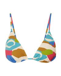 Eres Island Printed Bikini