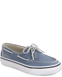 Light Blue Boat Shoes for Men   Men's Fashion