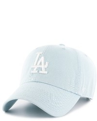 '47 La Dodgers Baseball Cap Blue