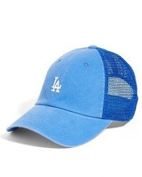 American Needle Mlb Baseball Cap Blue