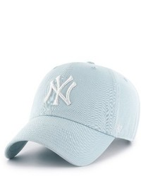 '47 Ny Yankees Baseball Cap Blue