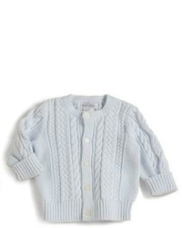Ralph Lauren Infants Mercerized Cotton Cardigan