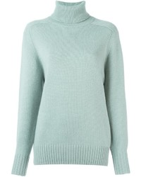Light Blue Cashmere Sweaters For Women Womens Fashion