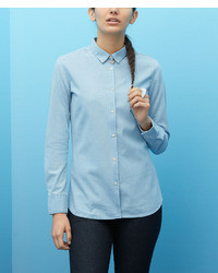 Levi's Silk Endless Shirt