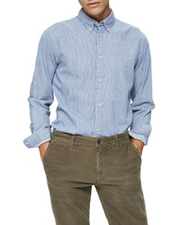 Selected Homme Cava Slim Fit Shirt