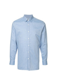 Gieves & Hawkes Chambray Shirt