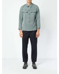 Myar Chest Pockets Shirt
