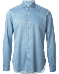 Dandylife Washed Chambray Shirt
