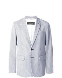 DSQUARED2 Patterned Blazer