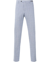 Pt01 Checked Chinos