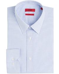 Hugo Checked Cotton Shirt
