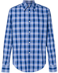 Classic checked shirt medium 4977645
