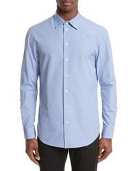 Micro check sport shirt medium 5259783