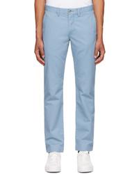 Polo Ralph Lauren Blue Chino Trousers