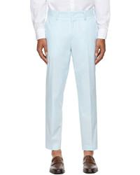 BOSS Blue Perin3 Trousers