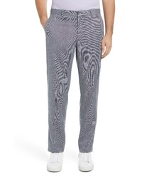 Nordstrom Trim Fit Trousers
