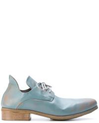 Marsèll Chunky Oxford Shoes