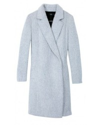 Light blue coat original 2883687