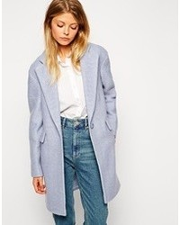Asos Collection Car Coat
